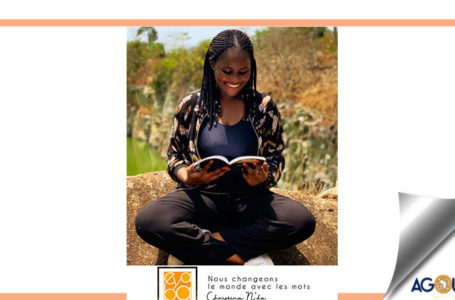 Christina N'DA: faire de la lecture, plus qu'une passion !